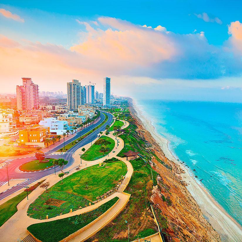 Где купить аромакарты в Израиле?