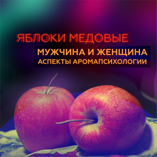 яблоки медовые2